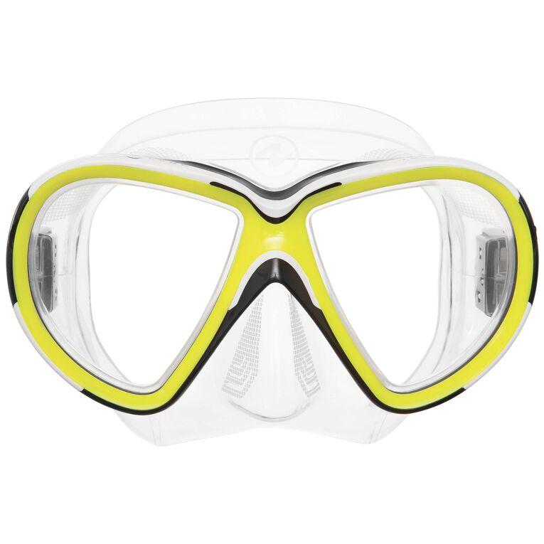 Reveal X2, Transparente/Vert citron/Verres transparents, hi-res image number 1