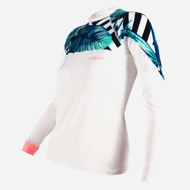 Xscape Rashguard Loose fit Long sleeve - Women, Multicolore, hi-res image number 2