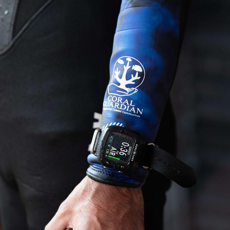 HydroFlex 3mm Coral Guardian Wetsuit Men, Noir/Bleu, hi-res image number 5