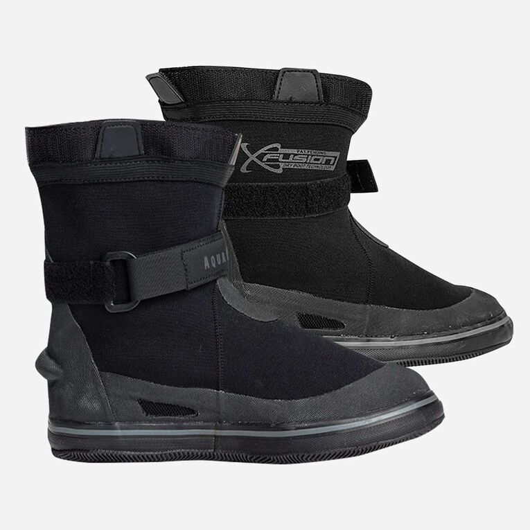 Fusion Boots, Noir, hi-res image number 0