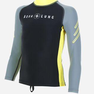 Rashguard Long Sleeves - Junior