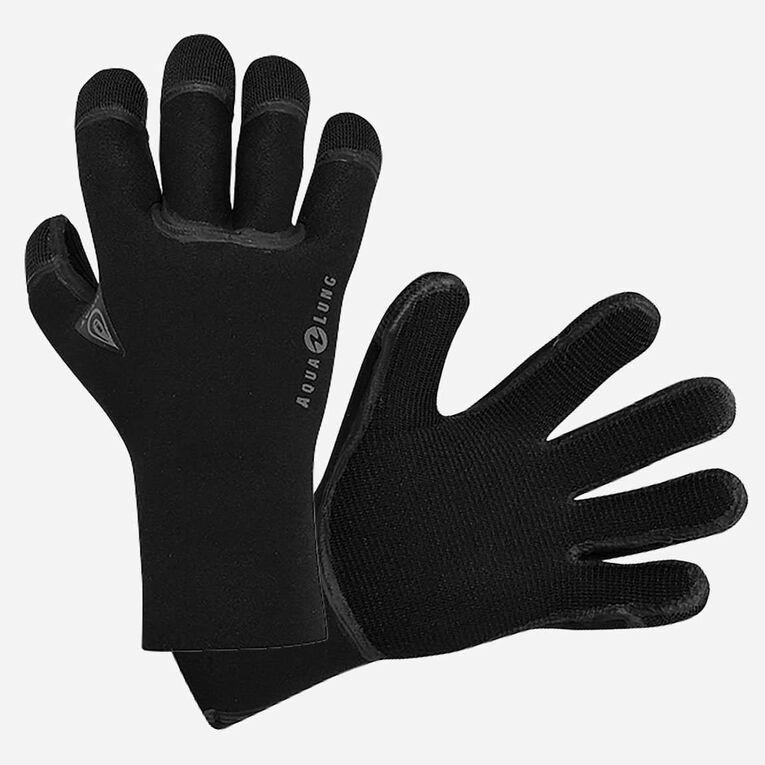 5mm Heat Gloves, Noir, hi-res image number 0