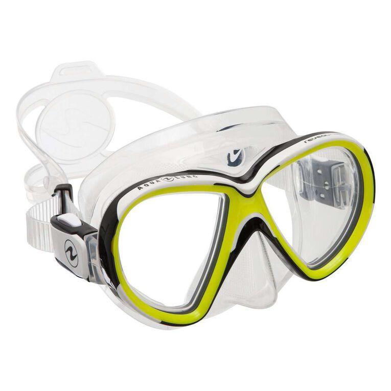 Reveal X2, Transparente/Vert citron/Verres transparents, hi-res image number 0