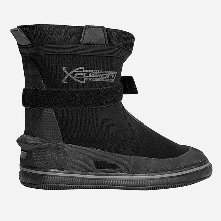Fusion Boots, Noir, hi-res image number 1