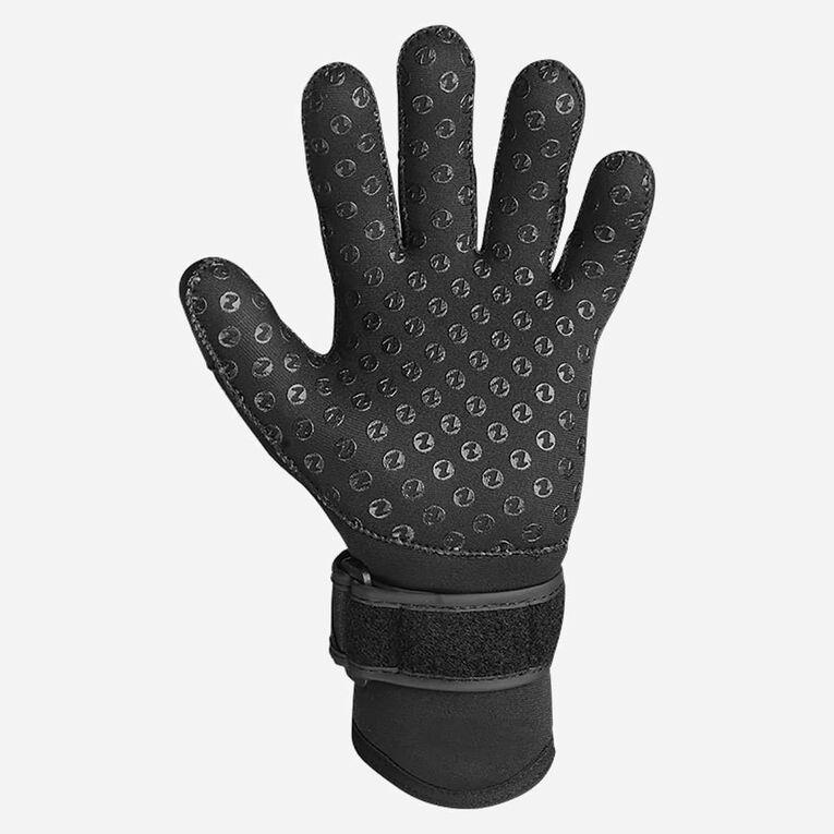 5mm Thermocline Gloves, Noir, hi-res image number 2