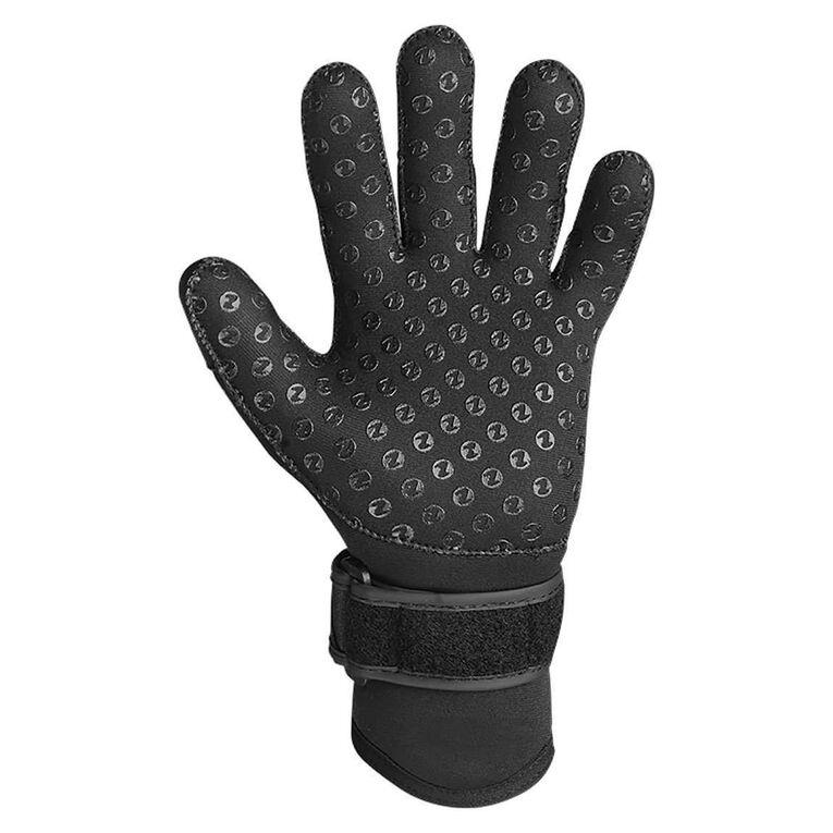3mm Thermocline Gloves, Noir, hi-res image number 2