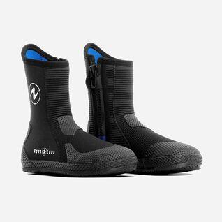5mm Ultrazip Boots