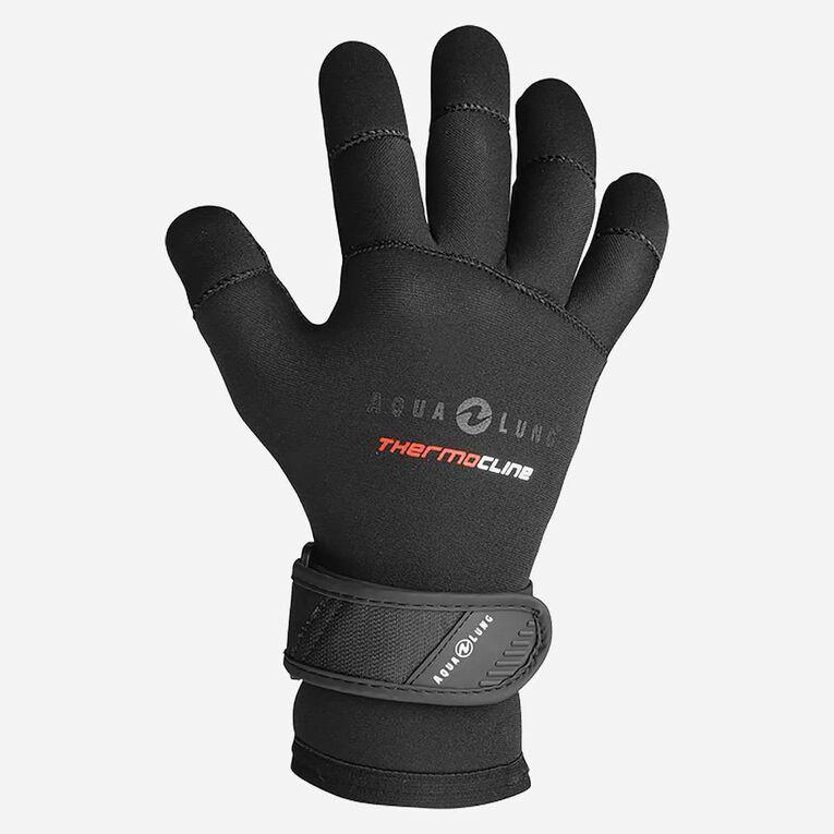 5mm Thermocline Gloves, Noir, hi-res image number 1