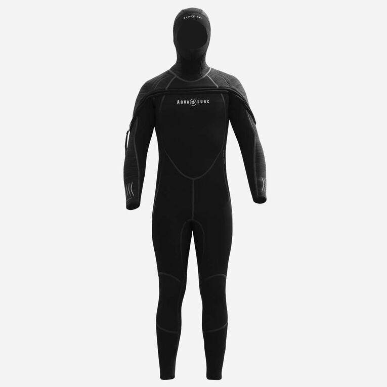 SolAfx 8/7mm Wetsuit Men, Noir, hi-res image number 0