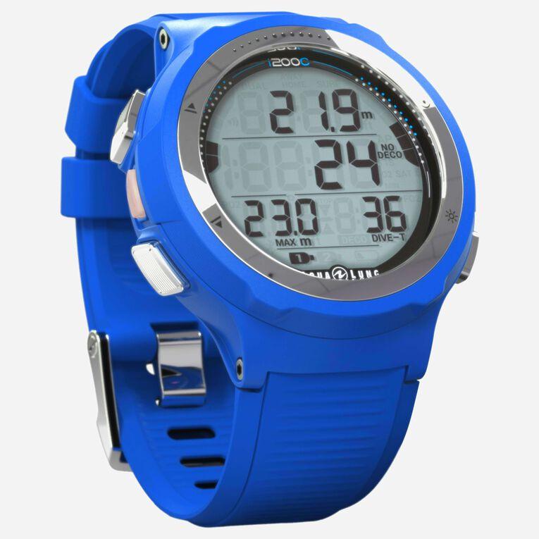 i200C Blue, Bleu, hi-res image number 0