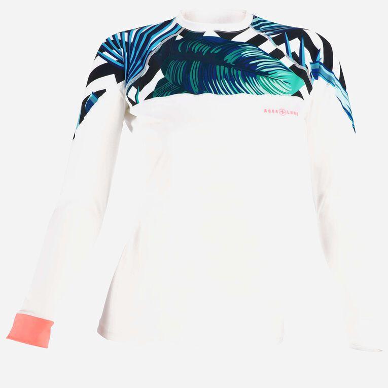 Xscape Rashguard Loose fit Long sleeve - Women, Multicolore, hi-res image number 0