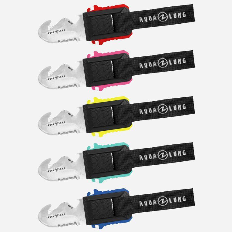 KNIFE,COLORS, Multicolore/Noir, hi-res image number 1