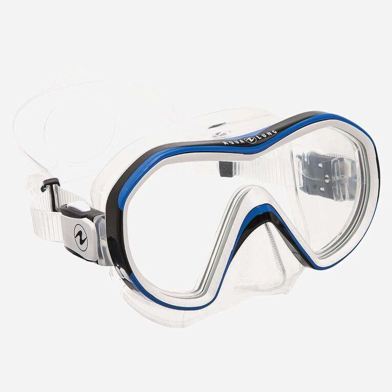 REVEAL X1, Transparente/Blanc/Verres transparents, hi-res image number 0