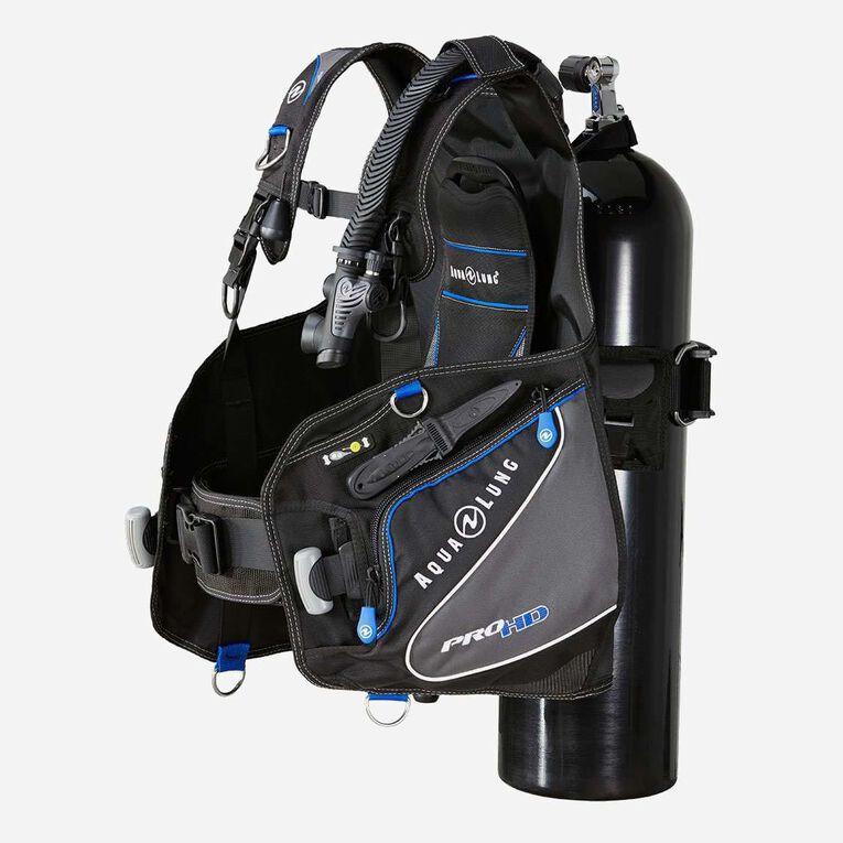 PRO HD, Noir/Bleu, hi-res image number 2