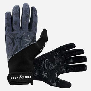 Admiral III 2mm Gloves