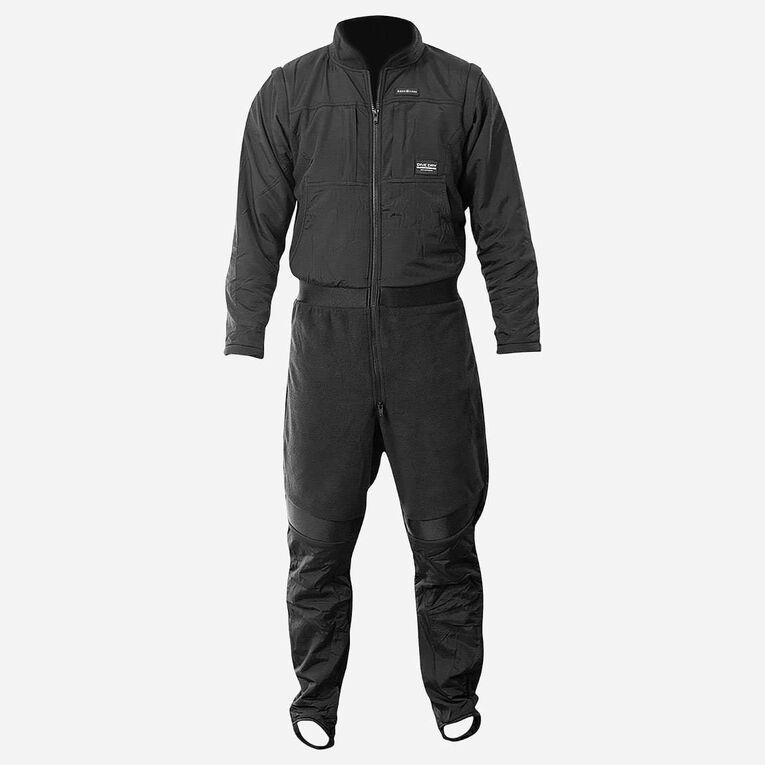 MK2 Undergarment - John, Noir, hi-res image number null