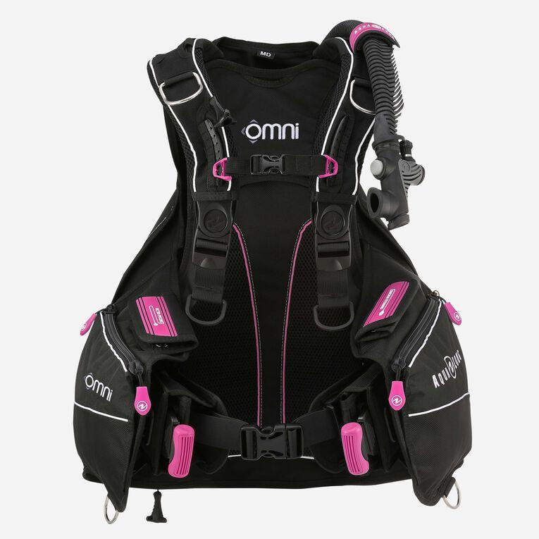 Omni Color Kit Pink, Noir/Rose, hi-res image number 1