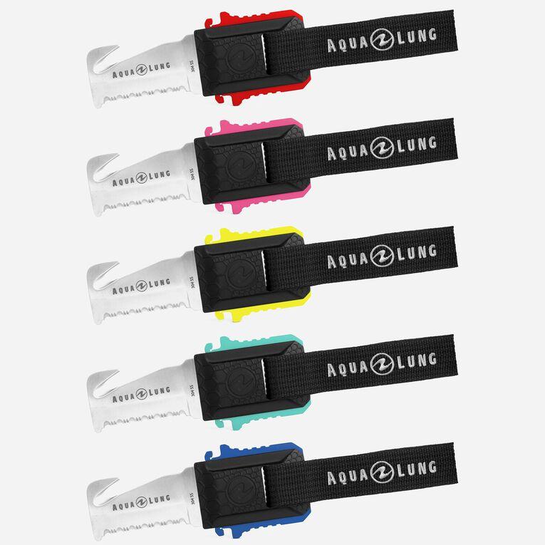 KNIFE,COLORS, Multicolore/Noir, hi-res image number 2