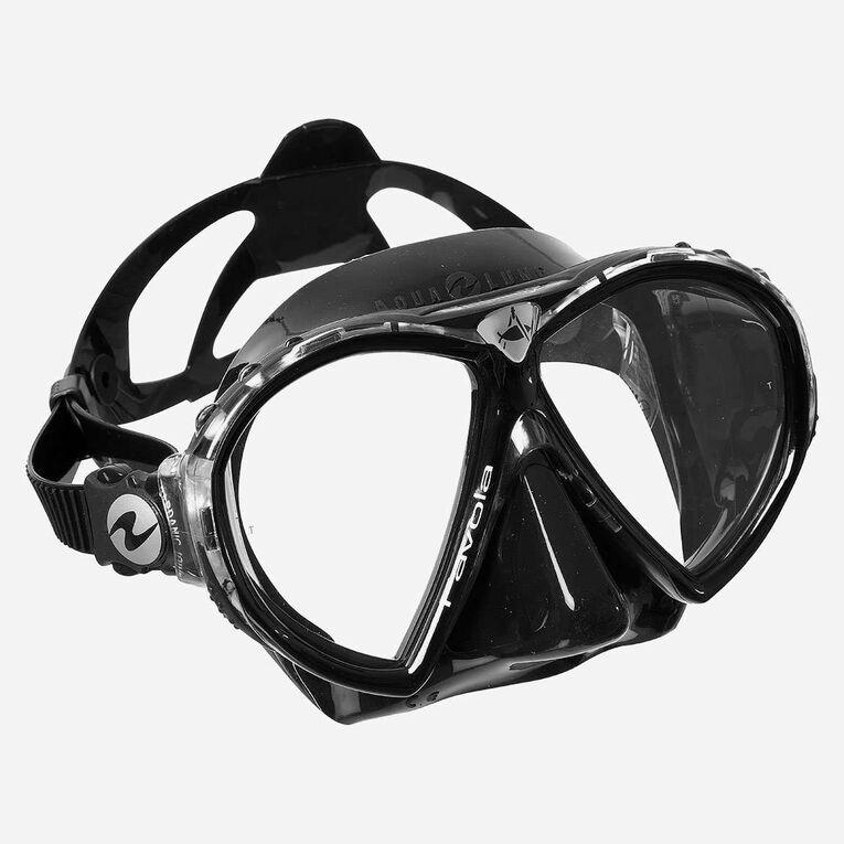 Favola, Noir/Verres transparents, hi-res image number 0