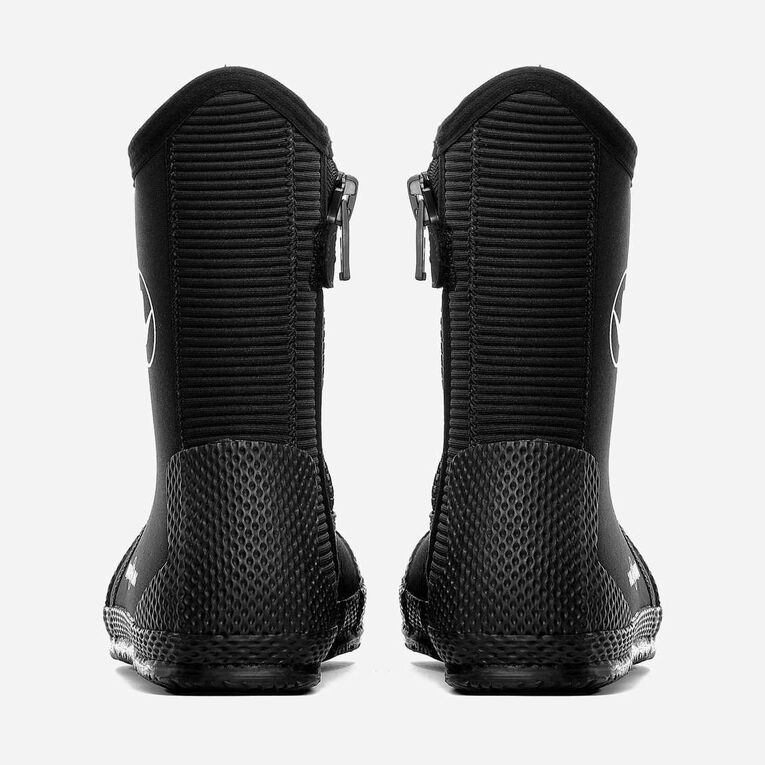 5mm Ultrazip Boots, Noir/Bleu, hi-res image number 6