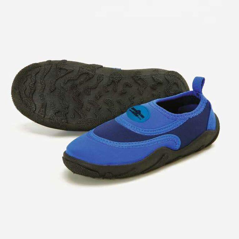 BEACHWALKER KIDS, Bleu roi/Bleu marine, hi-res image number 0