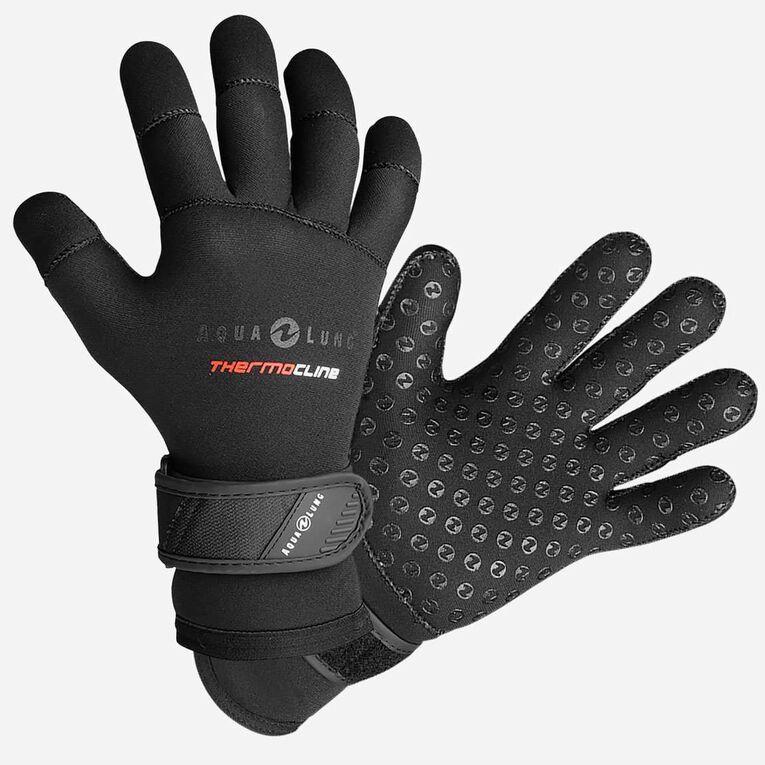 5mm Thermocline Gloves, Noir, hi-res image number 0