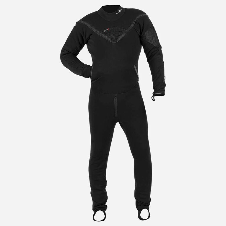 Thermal Fusion Undergarment, Noir, hi-res image number null