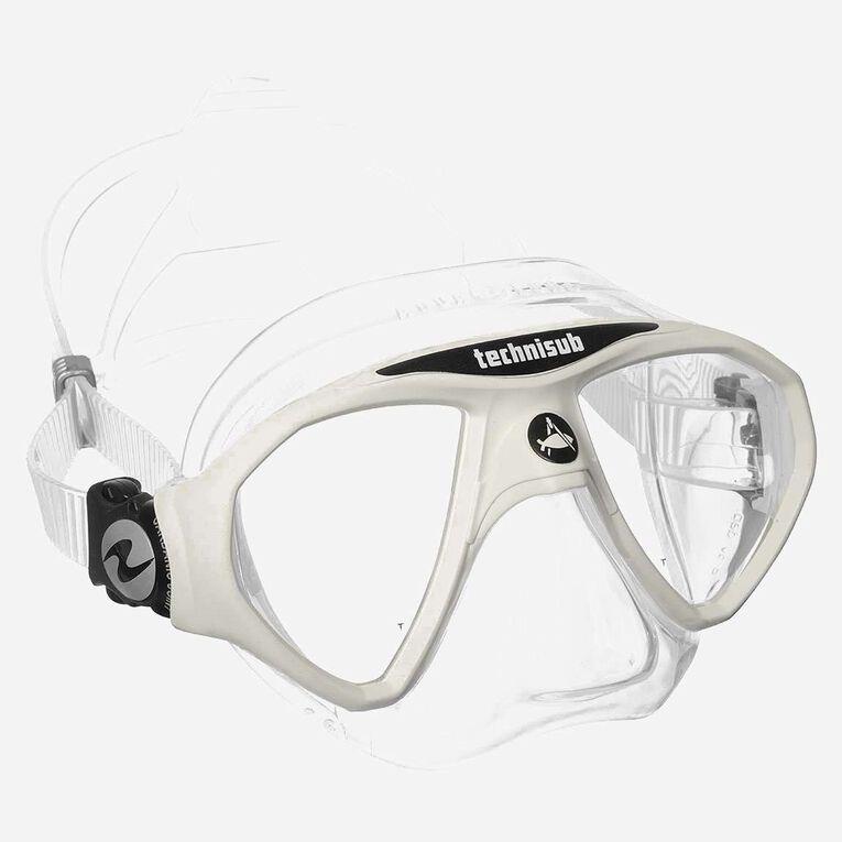 Micromask, Transparente/Argent/Verres transparents, hi-res image number 0
