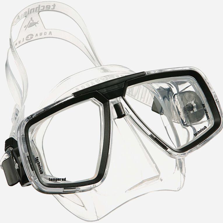 LOOK, Transparente/Noir/Verres transparents, hi-res image number 0